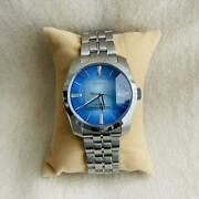 Seiko 6r15 Sarb001 Stainless Steel 100m Water Resistant Automatic Winding Watch