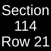 2 Tickets The Weeknd 3/8/22 Oakland Arena Oakland Ca