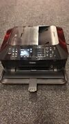 Canon Pixma Mx922 Wireless Office All-in-one Printer -tested Working -loose Tray
