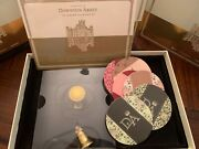 Downton Abbey The Complete Series Limited Edition Dvd Set Coasters Booklet Bell