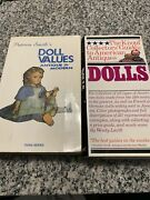 Patricia Smith's Doll Values Antique To Modern Lot Of Books