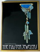 The Master Jewelers Kenneth Snowman Hardcover 1990 1st Edition