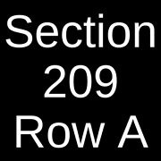 4 Tickets Earth, Wind And Fire 12/4/21 Atlantic City, Nj