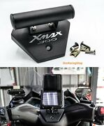 For Yamaha Xmax Xmax300 Xmax-300 X Max 300 2021 Phone Holder Stand Support Cover