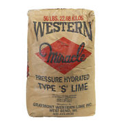Graymont 7094-0-0 Western Hydrated Lime