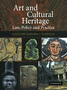 Art And Cultural Heritage Law Policy And Practice Barbara Hoffman 1 Anglais