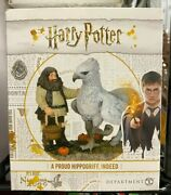 Dept 56 Harry Potter A Proud Hippogriff Indeed 6002315 New