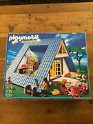 Playmobil 3230 Modern Living Family Vacation Home New