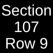 2 Tickets Eric Church 4/1/22 Arena Fort Worth, Tx