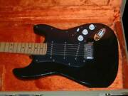 Fender Usa Made In 1995 American Standard Stratocaster Amesta Famous Machine A