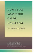 Dont Play Away Your Cards Cb Uk Import Bookh New