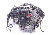 2011 Mercedes E350 207 Type Convertible Engine Motor Assembly Id 272.988 Oem 59k