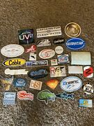 31 Fly Fish Fishing Stickers Captains For Clean Water Marsh Fly Water Renzetti
