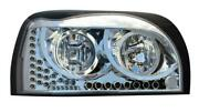 For Freightliner Century 120 Headlamp Assembly And Component 0 Right Rig 40553