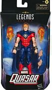 Marvel Legends Marveland039s Quasar Walgreen Exclusive Action Figure Usa In Stock