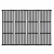 Andnbspcast Iron Cooking Grates Grid 4-pack 17 3/8 For Broil King Baron Huntington Bb