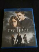 Twilight, New Moon, Eclipse, Breaking Dawn Part 1 And Part 2 5 Movie Collection
