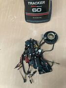 Johnson Evinrude 60 / 70hp 3 Cylinder Complete Ignition System Low Hour