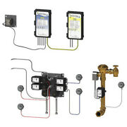 Master-trol Ez-mtp-ltc-2 Comby Valve Packagewith Controller