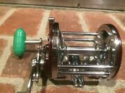 Penn Jigmaster 500 Conventional Reel – Excellent Mechanical And Cosmetic