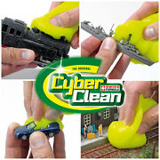 Busch 1690 Cyber Clean Model Toy Cleaner, Contents 2.8oz 3.5oz=5,50 Euro