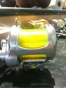 Accurate Boss Extreme Bx2 30 Nice Reel