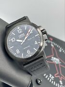 Oris Air Racing Iii Pilot Limited Edition 1000 Pieces Swiss Automatic 42mm Black