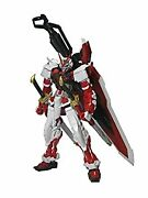 Secondhand Imported Goods Mg 1/100 Mbf-p02kai Gundam Astray Red Frame Kai With