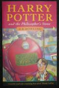 J K Rowling - Harry Potter And The Philosopherand039s Stone 1997-1st/2nd Bloomsbury
