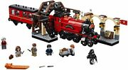 Lego 75955 Harry Potter Hogwarts Express Recreate Iconic Scenes From The Movies