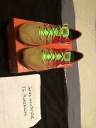 Nike Flyknit Trainer+ Christmas 532984-631 Atmos Airmax 90 Bred 1 Royal Concord