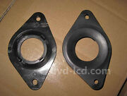 For Toyota Camry Highlander Car Tweeters Speakers Cover Panel Installation Kit
