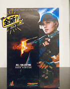 Hot Toys Resident Evil 5 Bsaa Jill Ver. 1/6 Action Figures In Stock