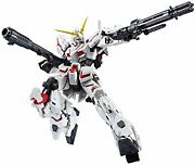 Secondhand Imported Goods Robot Soul Side Ms Unicorn Destroy Mode Full Armor