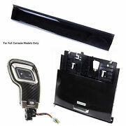 Oem New 2015-2020 Ford F150 Carbon Fiber Package Shifter Dash Console Door Kit