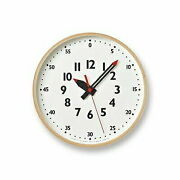 Hometown Tax Payment Fun Pun Clock /s Size Yd14-08 Lemnos Interior Delivery