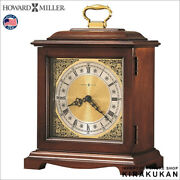 Imported Watches Howardmiller Howard Made In Usa By Miller Clock Graham Bracket