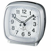 Standard Alarm Clock T-636 Mon Who Wakes Up /100 Points Non-work On Behalf Of