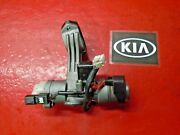 07 08 09 10 Kia Optima And Magentis Ignition Switch Oem Automatic