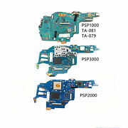 Motherboard Main Board 095 New Ta-079 081 093 For Psp1000/2000/3000 Game Console