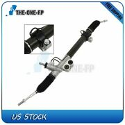 26-3033 Power Steering Rack And Pinion For Nissan Pathfinder 2005-12 All Models