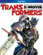 Transformers The Ultimate
