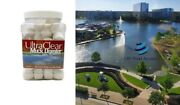 Pond Sludge / Muck / And Odor Remover For Small To 1+acre Large Ponds 64 Tabs 4lbs