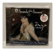 Factory Sealed Shrink Wrapped Nbc Sounds Of The Season With Enya Cd B70