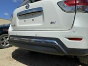 Rear Bumper Without Trailer Hitch With Park Assist Fits 13-16 Pathfinder 639992
