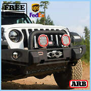 Bull Bars Arb Front For Jeep Gladiator Jt 2020