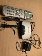 Universal Remote Mastercontrol Rf20. Preowned. Tested. As Seen