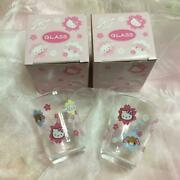 Hello Kitty Sanrio Not For Sale Glasses