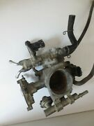 2007 Yamaha Grizzly 700 Eps 4x4 Atv Used Fuel Injection Throttle Body Parts Only