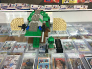 Lego 7144 Star Wars Slave 1 - 100 Complete W/ Figures See Pics